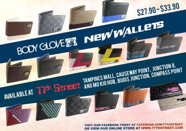 wallet edm